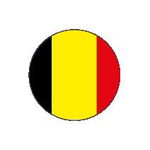 flag belgium siklos®