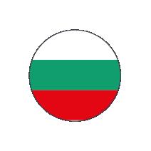 flag bulgaria siklos®