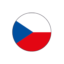 Flag Czech siklos®