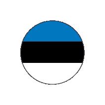 Flag Estonia Siklos®