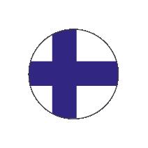 Flag Finland Siklos®