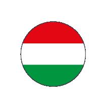 Flag Hungary Siklos®