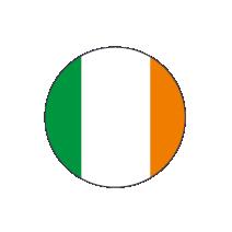 Flag Ireland Siklos®