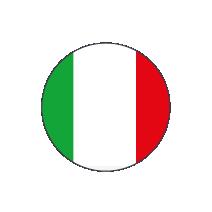 flag italy siklos®