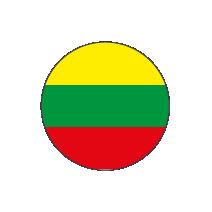 Flag Lthuania Siklos®