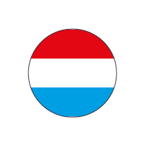 Flag Luxembourg Siklos®