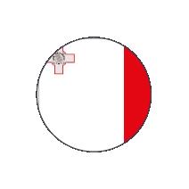 Flag Malta Siklos®