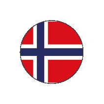 Flag Norway Siklos®