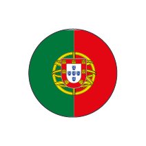 Flag Portugal Siklos®