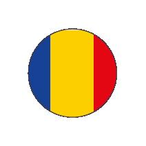 Flag Romania Siklos®