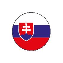 Flag Slovakia Siklos®