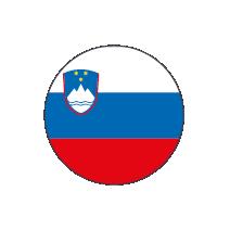 Flag Slovenia Siklos®