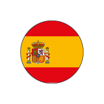 Flag Spain Siklos®