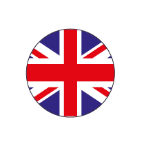 Flag United Kingdom Siklos®
